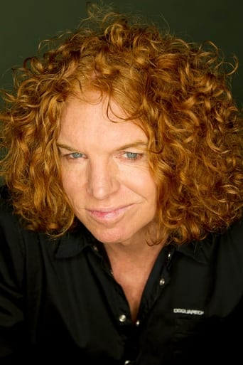 Image of Carrot Top