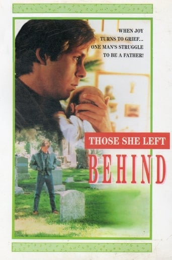 Poster of Those She Left Behind