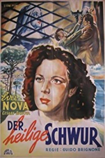Poster of Monaca santa