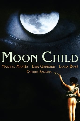 Poster of Moon Child