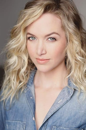 Kelley Jakle alias Jessica