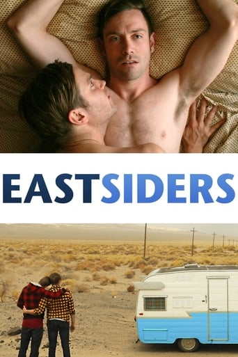 Poster of EastSiders