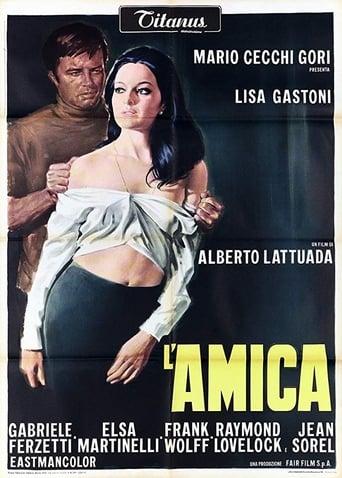Watch L'amica Free Movie Online
