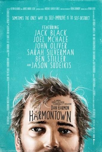 'Harmontown (2014)