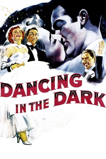 Poster of Dancing in the Dark