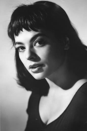 Image of Anneli Sauli