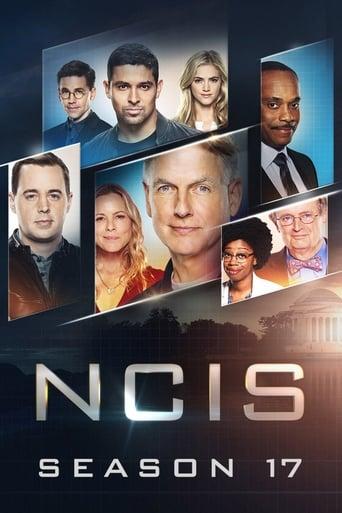 NCIS Investigações Criminais 17ª Temporada - Poster