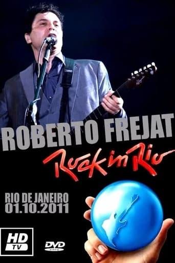 Frejat - Rock in Rio 2011
