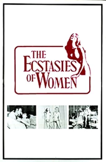 Poster of The Ecstasies of Women