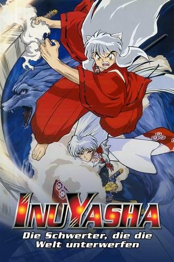 InuYasha - Die Schwerter, die die Welt unterwerfen