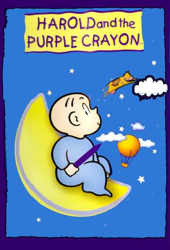 Watch Harold and the Purple Crayon Online Free Putlocker