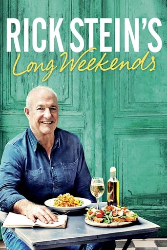 Poster of Rick Stein's Long Weekends