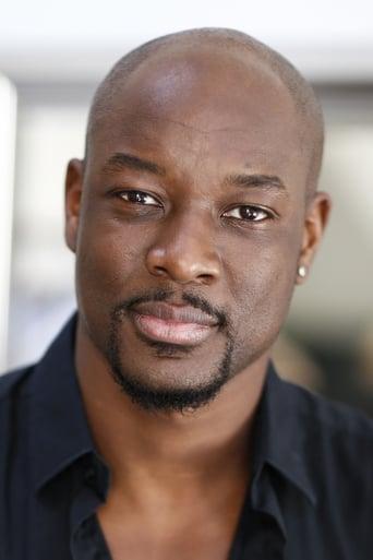 Terrence Amadi Profile photo