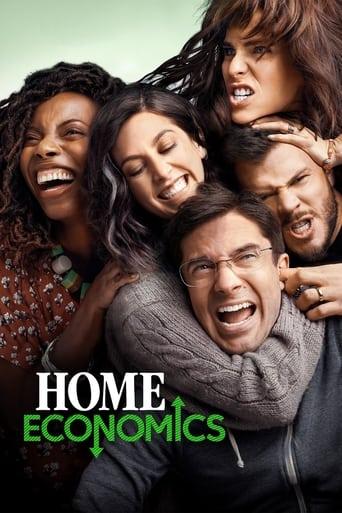 Poster Home Economics