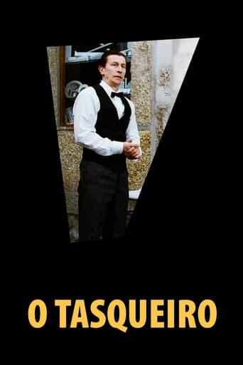 Poster of O Tasqueiro