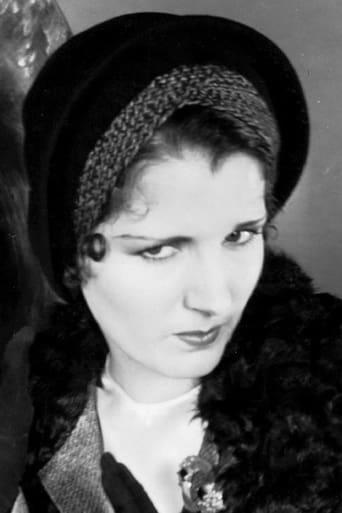 Image of Lita Chevret