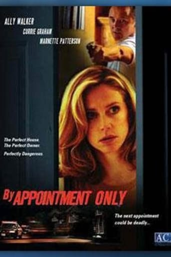 Poster of By Appointment Only