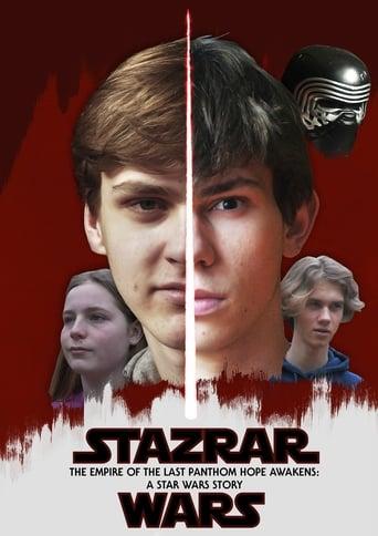 Stazrar Wars I: The Empire of the Last Phantom Hope Awakens