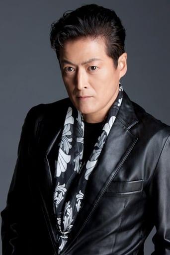 Image of Takanori Jinnai