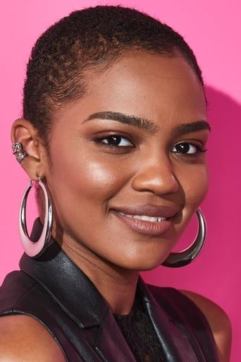 Image of China Anne McClain