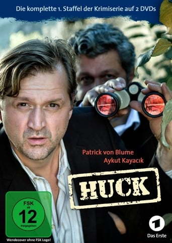 Poster of Huck