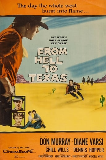 From Hell to Texas