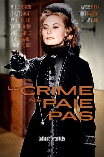Verbrechen aus Liebe