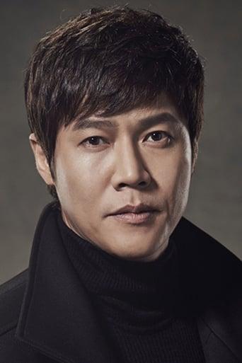 Image of Park Ho-san
