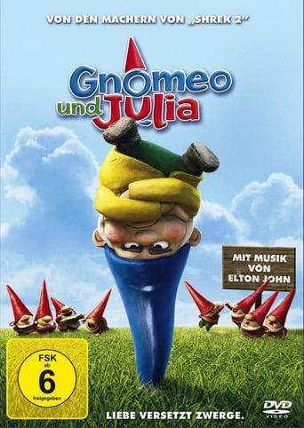 Gnomeo und Julia - Animation / 2011 / ab 6 Jahre