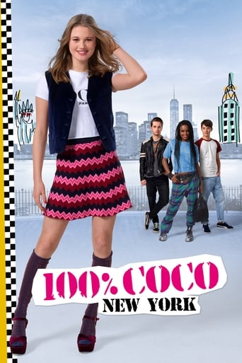 100% Coco New York Yify Movies