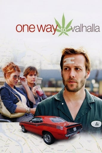 Poster of One Way to Valhalla