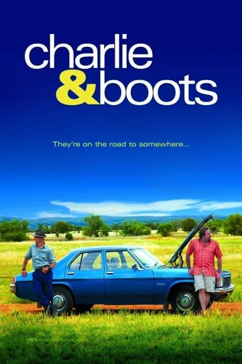 Poster of Charlie & Boots