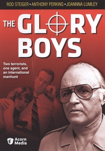 Poster of The Glory Boys