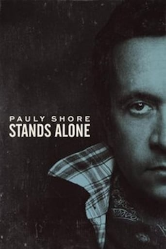 Pauly Shore Stands Alone [OV]