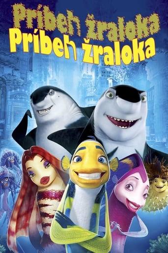 Príbeh žraloka