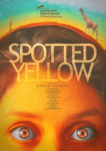 Spotted Yellow
