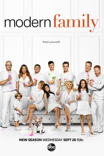 Modern Family season 10 (S10) full episodes free