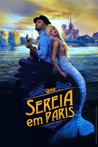 Une sirène à Paris Torrent (2020) Legendado HD 720p – Download