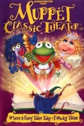Poster of Muppet Classic Theater