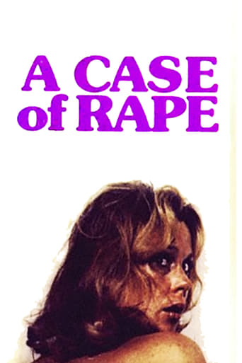 Poster of A Case of Rape