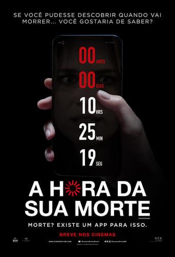 A Hora da sua Morte - Poster
