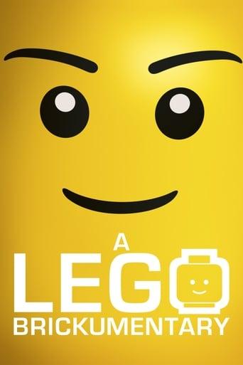 Poster of A LEGO Brickumentary