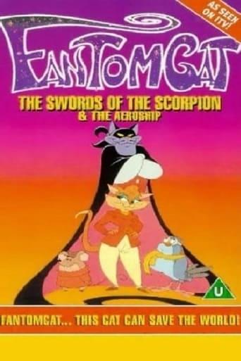 Poster of Fantomcat