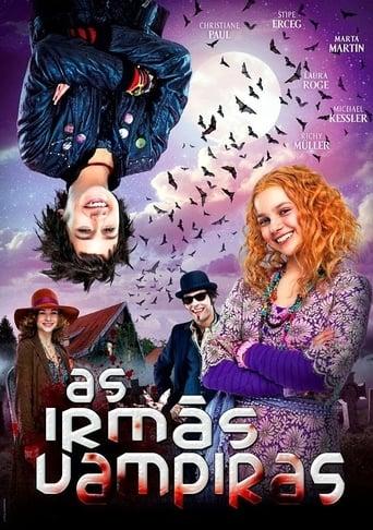 As Irmãs Vampiras - Poster