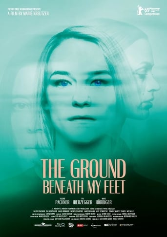 Play The Ground Beneath My Feet