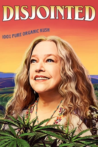 Poster of Disjointed fragman