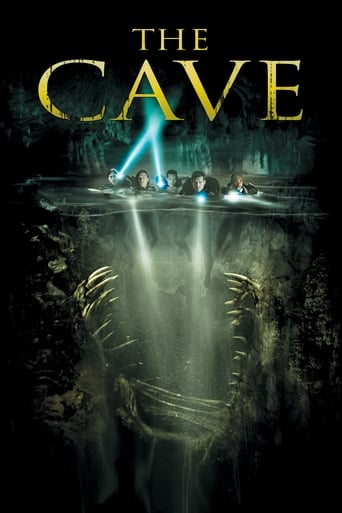 Poster of The Cave