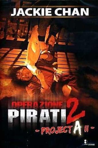 Project A II - Operazione  pirati 2