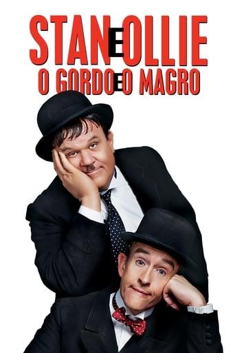Stan & Ollie - O Gordo e o Magro - Poster