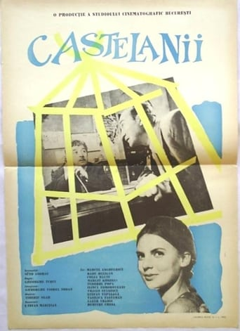 Poster of The Castellans
